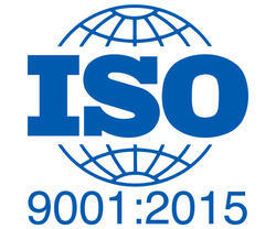 Pure Quality ISO9001:2015 compliance.